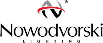 Logo marki Nowodvorski Lighting